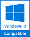 Compatible con Windows 10